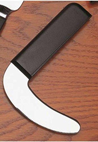 Couteau cochoir, Amefa