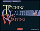 Teaching The Qualities Of Writing (0325006296) by Portalupi, Joann
