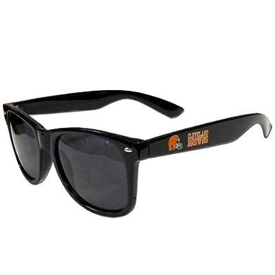 NFL Cleveland Browns Wayfarer Sunglasses
