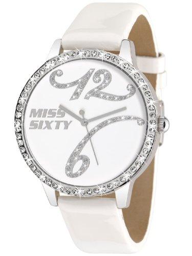 Miss Sixty HYPNOTIC R0751104505 - Orologio da polso Donna