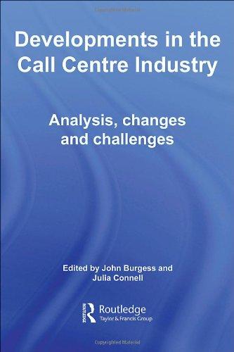 the call analysis