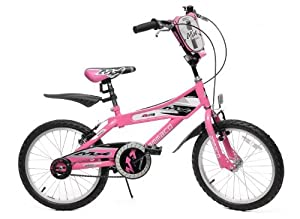 Bikes For Girls Age 9 And Up AMMACO MX PINK GIRLS quot