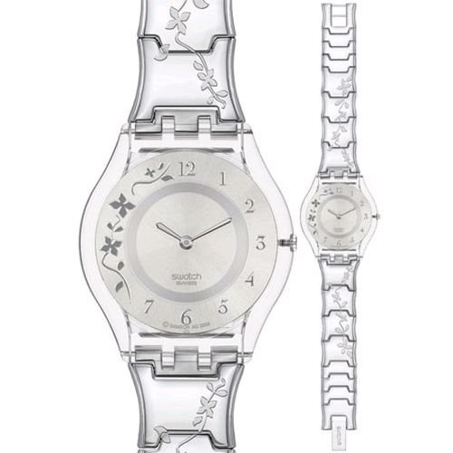 Swatch Ladies Watches SFK300G - WW