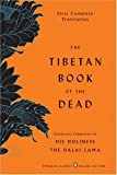 img - for The Tibetan Book of the Dead: First Complete Translation (Penguin Classics Deluxe Edition) book / textbook / text book