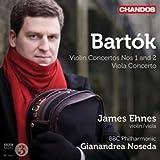 Concertos Pour Violon Et Alto
