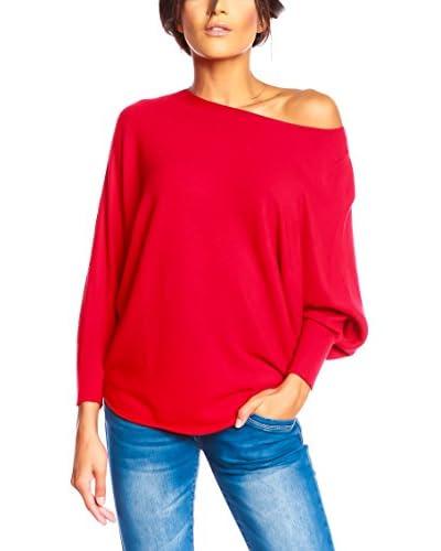 LA BOHEME Blusa Cher Rojo
