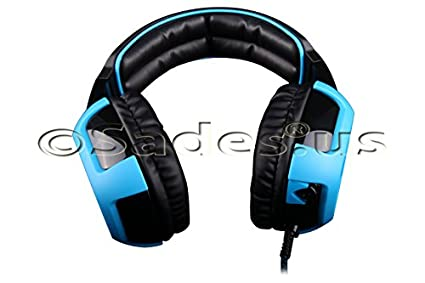 Sades Shaker Gaming Headset