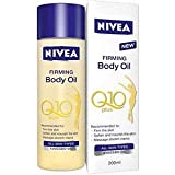Nivea NEW Q10 Plus Firming Body Oil (200ml)