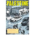 Joe Sacco Palestine by Sacco, Joe ( Author ) ON Jan-02-2003, Paperback