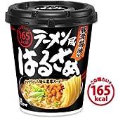 グリコ ラーメン風はるさめ豚骨醤油味 1箱(6個入)