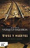 VIVOS Y MUERTOS (BEST SELLER ZETA BOLSILLO)