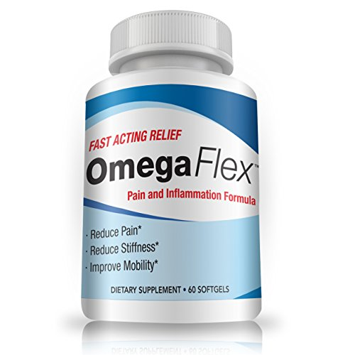 Top 5 best knee osteoarthritis pain relief for sale 2016 for Fish oil for knee pain