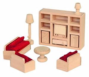 beluga 70112 muebles de casa de mu ecas sala de estar