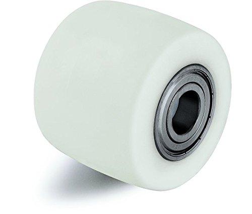 BLICKLE poliammide transpallet rotolo HPO 82x 60/20-60K, con cuscinetti a sfera, diametro 82mm