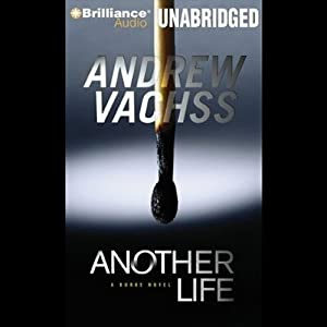 Another Life: A Burke Novel | [Andrew Vachss]