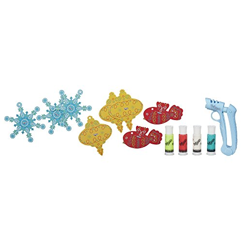 DohVinci Style Your Season Ornament Kit