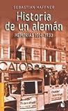 Historia de un alemán (8423338045) by HAFFNER, SEBASTIAN #