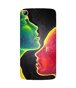 Soul Connection HTC Desire 828 Case