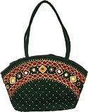 Empower Trust Hand-held Bag (Green)