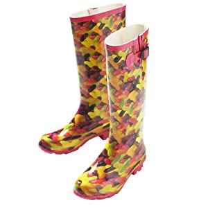 Joe Browns Jelly Bean Wellies