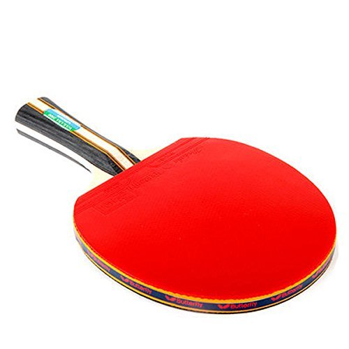 Butterfly refined articles WAKABA 2000 shake table tennis racket ITTF. JTTA free shipping