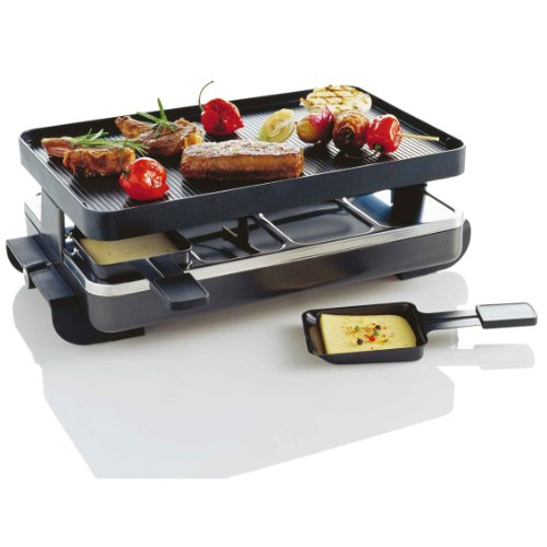 Novis 6011.07 8-er Raclette Classic,