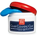 Griot's Garage 11049 Glass Cleaning Clay - 3.5 oz.