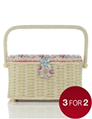 Kirstie Allsopp Sewing Basket