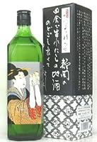 若竹(静岡・島田)、女泣かせ 純米大吟醸  720ml