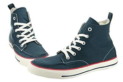 Converse Chuck Taylor All Star Classic Boot HI 129897C Men's Casual Fashion Shoes