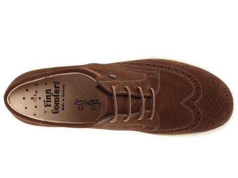 Finn Comfort Men's Quincy - 1274 - Zappos Exclusive Wood ...