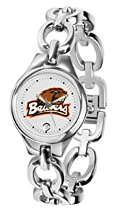 Oregon State Beavers Eclipse Ladies Watch by SunTime