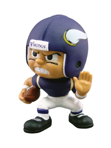 Lil' Teammates Series Minnesota Vikings Running Back