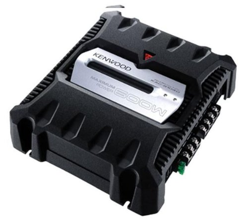 Auto-Verstärker Endstufe KAC-6104D
