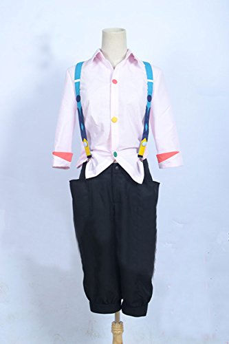 Relaxcos Tokyo Ghoul Suzuya Angel Outfits Cosplay Costume