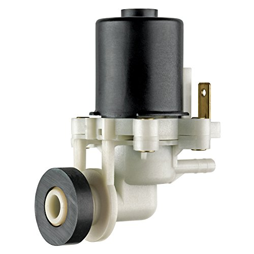 Acdelco 8-6703 Professional Windshield Washer Pump front-608174