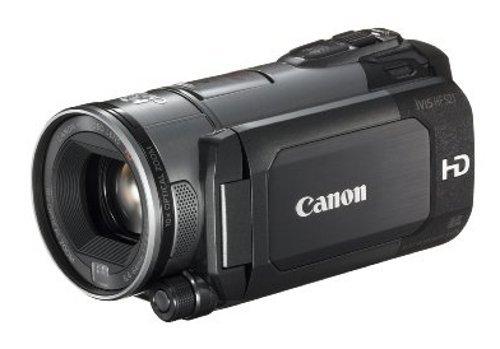 Canon iVIS S21