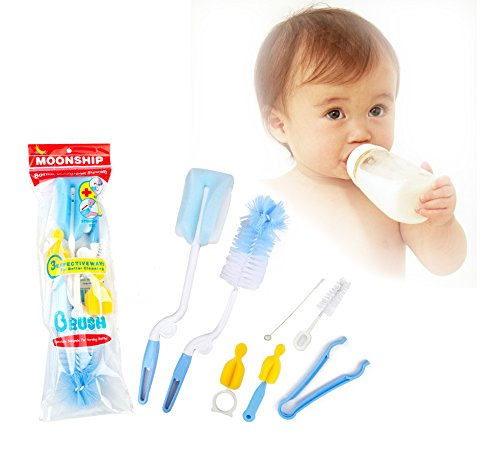 iLifeTech-Baby-Bottle-Cleaning-Brushes-Set-of-7