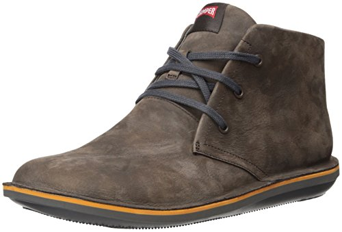 Camper Men's Beetle Boots Fashion Sneaker, Brown 51, 44 EU/11 M US (Campers compare prices)