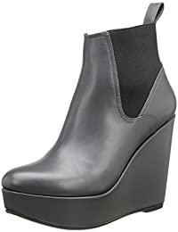Robert Clergerie Women's Fille Wedge Pump