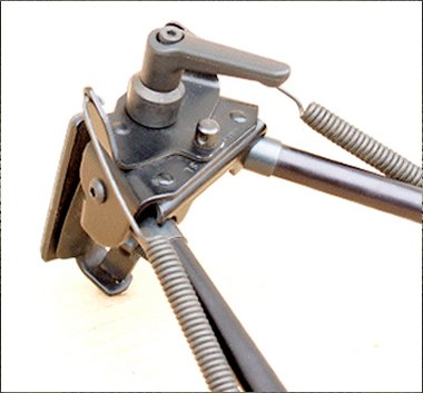 """S"" Lock for ""S"" Series Harris Bipod"