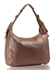 Phive Rivers Jane Women Handbag (Brown)