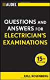 Audel Questions and Answers for Electrician's Examinations - 2011 NEC Edition - 1118003888