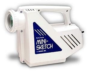 Porta-Trace Mini-Sketch, 5x Opaque Projector