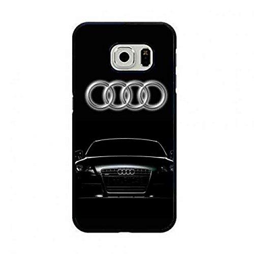 Audi Logo Schutzhülle Tasche,Samsung Galaxy S7 Edge Audi Silikon Schutzhülle,Audi Logo Silikon Handyhülle Für Samsung Galaxy S7 Edge,Audi Hülle Für Samsung Galaxy S7 Edge,Beste Geschenk Für Jungen