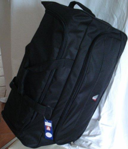 Runaway XL Reisetasche mit Rollen Sporttasche