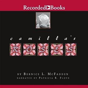 Camilla's Roses Audiobook