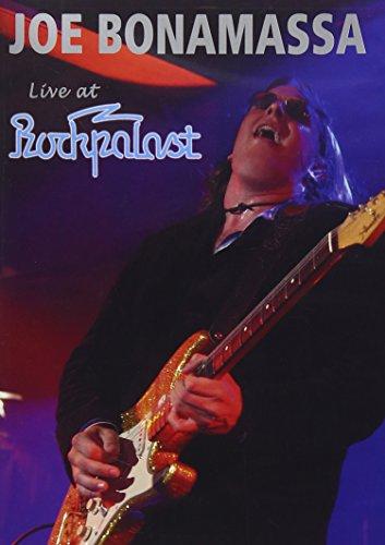 Joe Bonamassa - Live at Rockpalast (DVD)