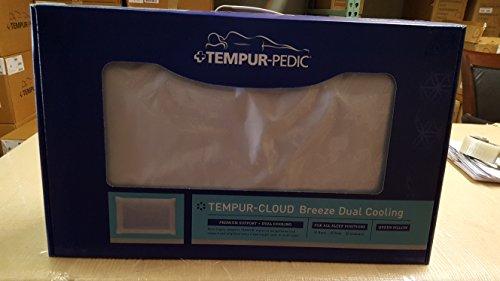 tempur-cloud-breeze-dual-cooling