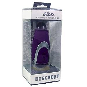 discreet cleaner: